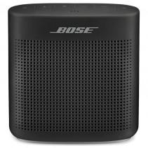 Акустическая система Bose SoundLink Color II Soft Black 752195-0100