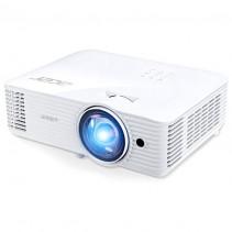 Короткофокусный проектор Acer S1286H (DLP, XGA, 3500 ANSI Lm) (MR.JQF11.001)
