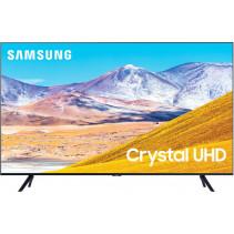 Телевизор Samsung UE43TU8000 (EU)