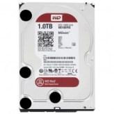 HDD Western Digital Red 1TB 5400rpm 64MB 3.5 SATA III (WD10EFRX)
