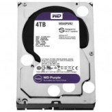 HDD Western Digital Purple 4TB 64MB 5400rpm 3.5 SATA III (WD40PURZ)