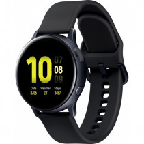 Samsung Galaxy Watch Active 2 40mm Black Aluminium Case (R830)
