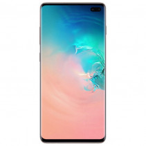 Samsung G975FD Galaxy S10 Plus 1TB Duos (Ceramic White)