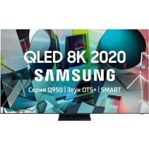 Телевизор Samsung QE85Q950T (EU)