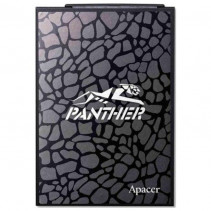 "Apacer AS330 Panther 240GB 2.5"" SATAIII TLC (AP240GAS330-1)"