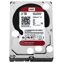 "HDD Western Digital Red Pro 2TB 7200rpm 64MB 3.5"" SATA III (WD2002FFSX)"