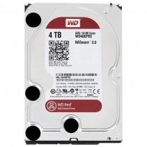 HDD Western Digital Red 4TB 5400rpm 64MB 3.5 SATA III (WD40EFRX)