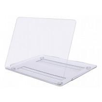 "Чехол-накладка HardShell Crystal for MacBook 16"" Pro (2019) Transparent"