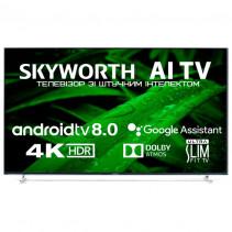 Телевизор Skyworth 55Q4 AI
