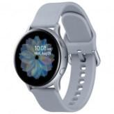 Samsung Galaxy watch Active 2 40mm Silver Aluminium Case (R830)