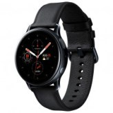 Samsung Galaxy Watch Active 2 40mm Black Stainless Steel (R830)
