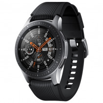 Samsung Galaxy Watch 46mm Silver (R800)