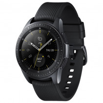 Samsung Galaxy Watch 42mm Black (R810)