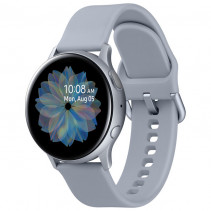 Samsung Galaxy watch Active 2 44mm Silver Aluminium Case (R820)