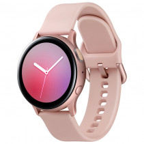 Samsung Galaxy watch Active 2 44mm Gold Aluminium Case (R820)