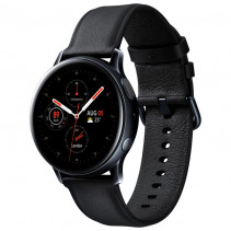 Samsung Galaxy Watch Active 2 40mm Black Stainless Steel (R830)
