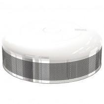 Умный датчик дыма Fibaro Smoke Sensor FGSD-002_ZW5, Z-Wave, 3V CR123A, White