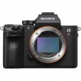 Фотоаппарат Sony Alpha a7R III Body Black [ILCE7RM3B.CEC]