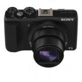 Фотоаппарат Sony Cyber-Shot DSC-HX60 Black [DSCHX60B.RU3]
