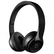 Наушники BEATS Solo3 Wireless Headphones (Black) (MP582ZM/A)