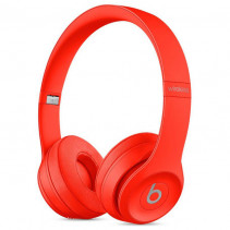 Наушники BEATS Solo3 Wireless Headphones (Red) (MP162ZM/A)