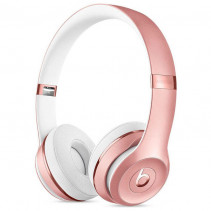 Наушники BEATS Solo3 Wireless Headphones (Rose Gold) (MNET2ZM/A)
