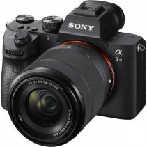 Фотоаппарат Sony Alpha 7M3 [28-70mm Kit Black]