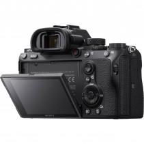 Фотоаппарат Sony Alpha 7M3 [body black]