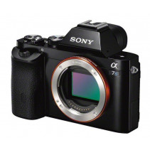 Фотоаппарат Sony Alpha 7S Body Black [ILCE7SB.CEC]