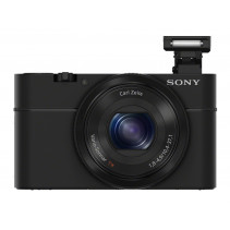 Фотоаппарат Sony Cyber-Shot RX100 [black]