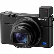 Фотоаппарат Sony Cyber-Shot RX100 MkVII
