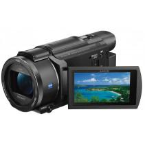 Видеокамера Sony FDR-AX53 Black (FDRAX53B.CEE)