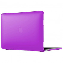 Чехол-накладка Speck для MacBook Pro13'' SmartShell - Wildberry Purple (SP-90206-6010)