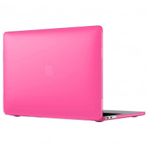 Чехол-накладка Speck для MacBook Pro13'' SmartShell - Pose Pink (SP-90206-6011)