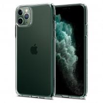 Чехол Spigen Liquid Crystal Crystal Clear для iPhone 11 Pro Max (075CS27129)