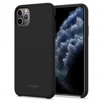 Чехол Spigen Silicone Fit для iPhone 11 Pro Max [075CS27128]