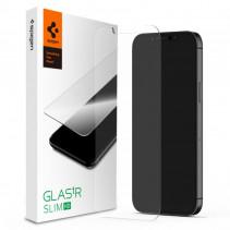 Защитное стекло Spigen для iPhone 12 mini tR HD(1Pack)