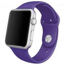 Ремешок Apple Watch Sport Band (42mm/44mm) Purple