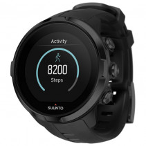 Смарт-часы Suunto Spartan Sport Wrist HR All Black (SS022662000)