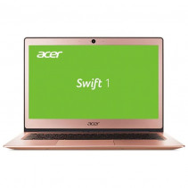 Ноутбук Acer Swift 1 SF114-32-P2J0 (NX.GZLEU.008)
