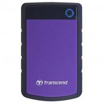 Внешний накопитель Transcend StoreJet 25H3P 2TB 2.5 USB 3.0 External (TS2TSJ25H3P)