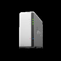 Сетевое хранилище NAS Synology DS115J (DS115j)