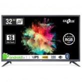 Телевизор Gazer TV32-HS2G