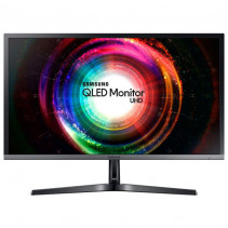 "Монитор 28"" Samsung U28H750U (LU28H750UQIXCI)"