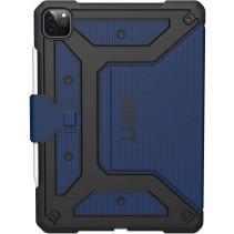 Чехол UAG для iPad Pro 11 (2020) Metropolis, Cobalt