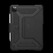 Чехол UAG для iPad Pro 11 (2020) Metropolis, Black