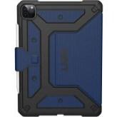 Чехол UAG для iPad Pro 12,9 (2020) Metropolis, Cobalt