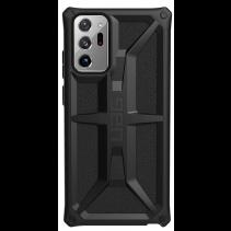 Чехол UAG для Galaxy Note 20 Ultra Monarch, Black