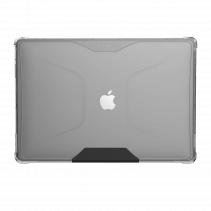 Чехол UAG для MacBook Pro 16 Plyo, Ice