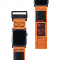 Ремешок UAG для Apple Watch 44/42 Active Strap, Orange